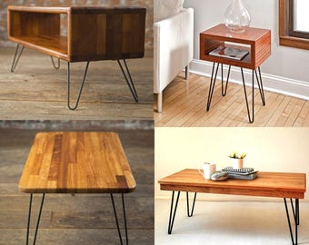 Cool Hairpin Table Legs Etsy Interior Design Ideas Tzicisoteloinfo