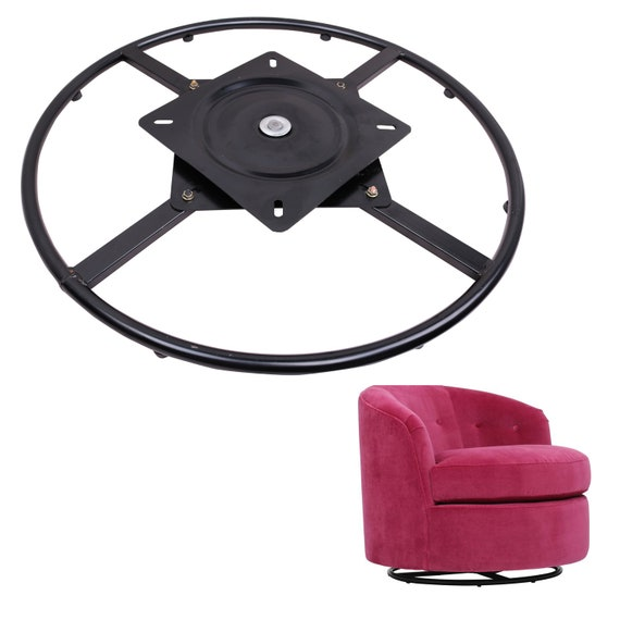 360 Degrees Rotate Swivel Round Chair Recliner Base Bracket | Etsy
