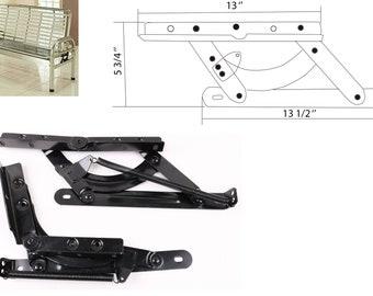 Diy Murphy Wall Bed Springs Mechanism Hardware Kit Vertical