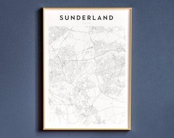 Sunderland | Etsy