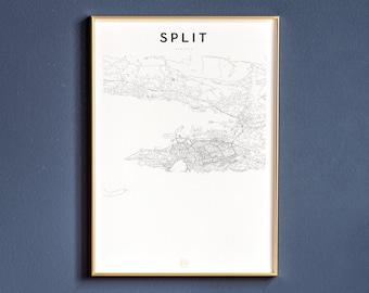 Mapery Prints
