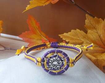 More dream catcher bracelet. 229