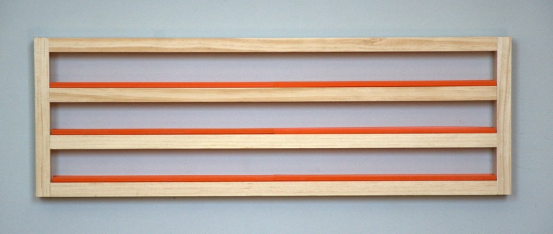 3 Shelf Car Garage 25 x 8.5 x 1.5