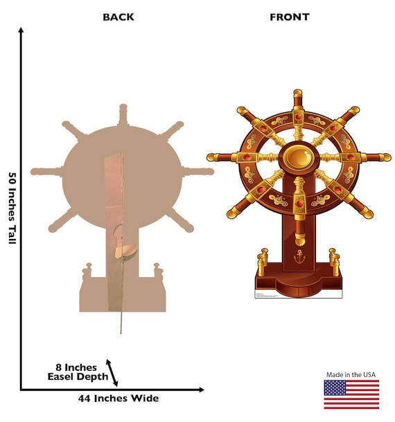 Excellent Ships Wheel Diagram Wiring Diagram Third Level Wiring Cloud Hisonuggs Outletorg