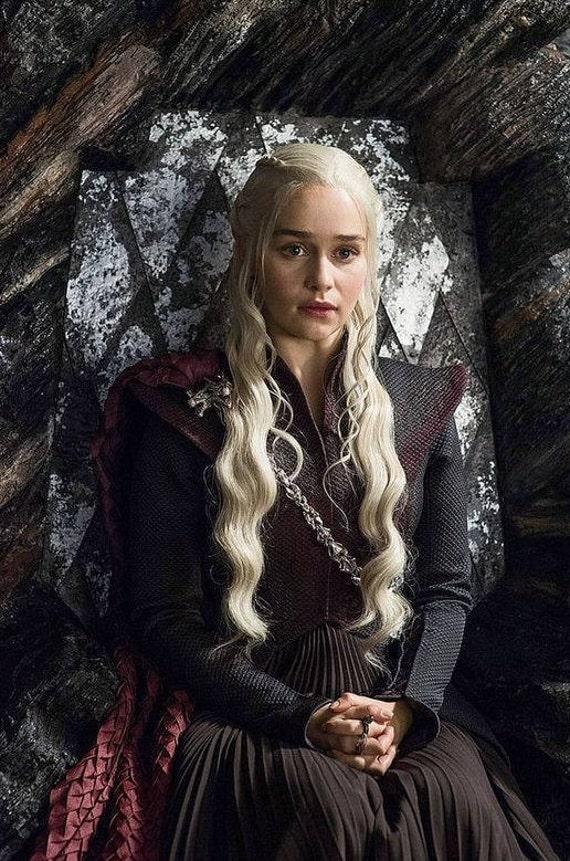 Daenerys Targaryen Staffel 7