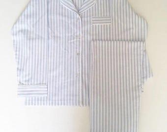 Womens pajamas, cotton sleepwer, cotton pajama set, pyjama cotton, cotton pants women, cotton womens sleepwear, cotton night, cotton lounge