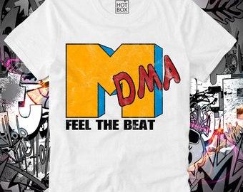 48521bb8858 T Shirt HOTBOX MDMA Xanax LSD Acid Psychedelic Trippy Xtc Ecstasy Party  Rave Q Dance Defqon Techno