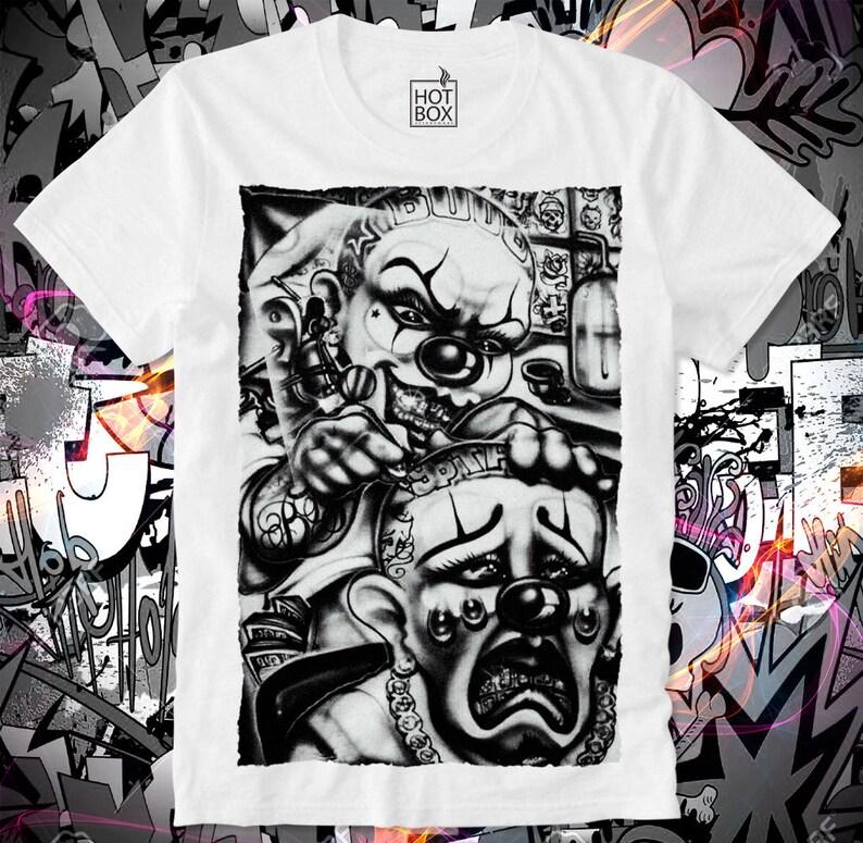 dd9f035612b08 T Shirt HOTBOX Ink Tattoo Artist Fun Funny Dope Last Eleven Kings Paris  Supreme