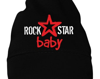 Beanie baby and kid rock: ROCK Star Baby