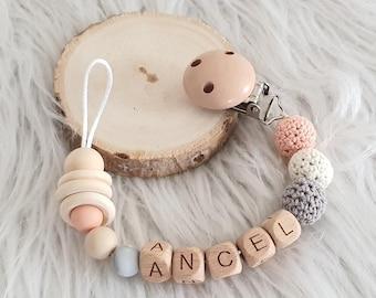 Personalized nipple attachment