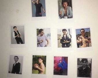 Tom Holland Instax Polaroid Prints Etsy
