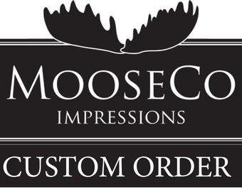 Moose Co Impressions
