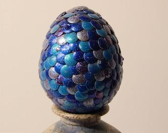 Dragon Egg - Frozen