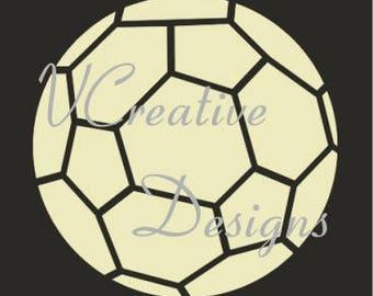 546 Soccer Ball