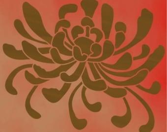 196 Chrysanthemum