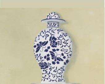 115 Ginger Jar