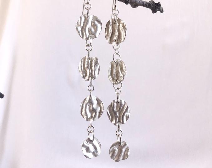 sea kelp earrings