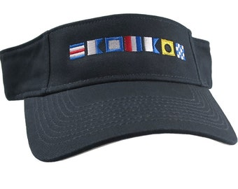 Navy hat | Etsy
