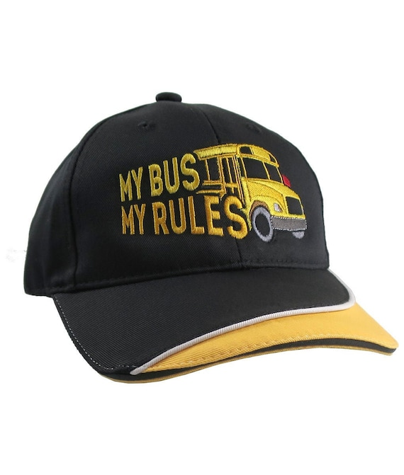 Rules of The Kitchen Baseball Caps Adjustable Back Strap Flat Hat