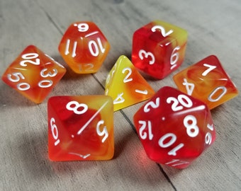 Dice Critters
