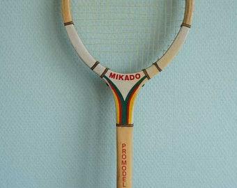 MIKADO tennis racket