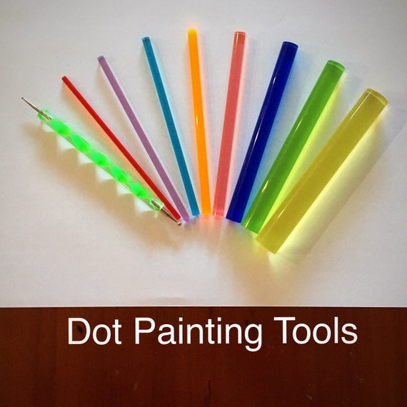Aboriginal Dot Painting Tools Defendbigbird Com