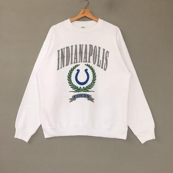 Rare!! Vintage Indianapolis sweatshirt crew neck P