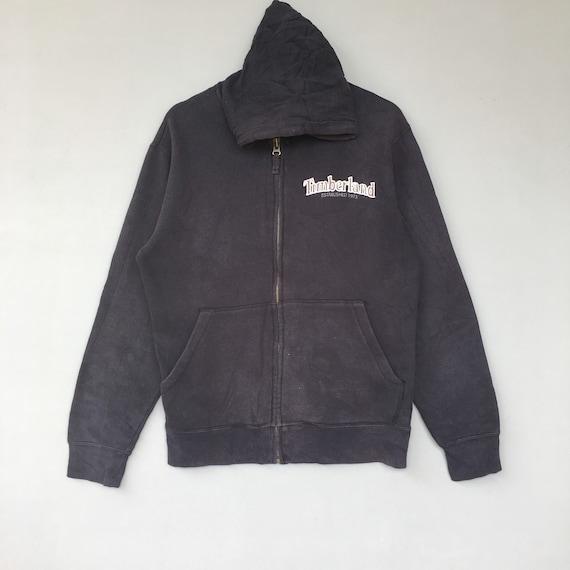 Vintage Timberland sweater Hoodie Pullover Jumper