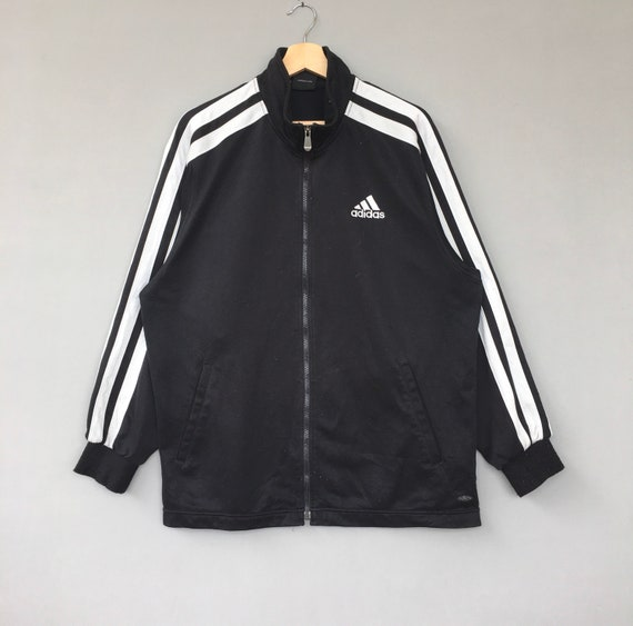 Vintage Adidas Sweater / Adidas pullover embroider