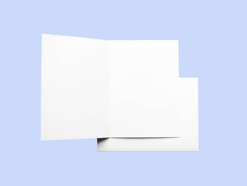 I Love It When You Speak Accounting To Me Blank Inside Envelope Included Card for Accountant