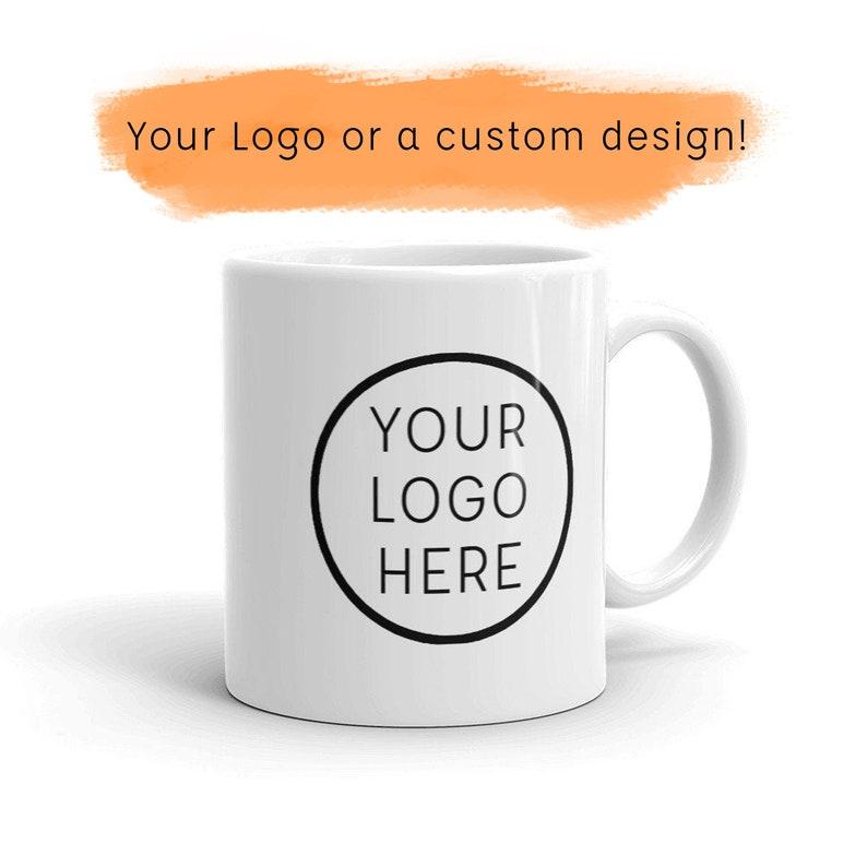 Bulk Corporate Mugs Custom image 0