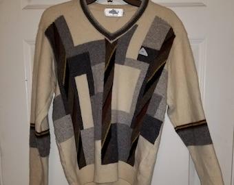 Monte Carlo Wool Sweater