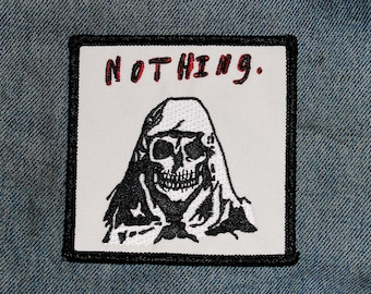 """NOTHING 