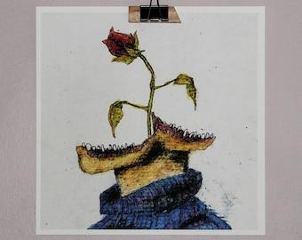 Relt | Limited Edition Art Prints