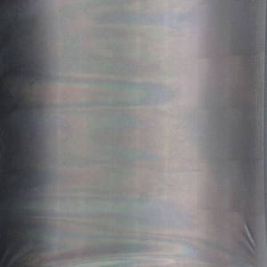4 Way StretchPer Yard Ombre Print Holographic Mirror Foil Fabric Crimson RedCerise Pink |