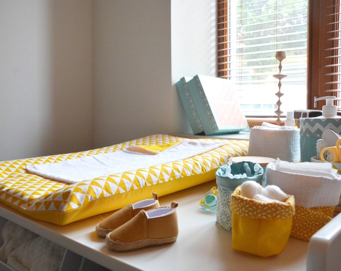 Featured listing image: Changing pad Kit