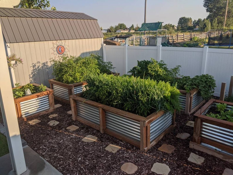 Garden Boxes by Easy Gardeners image 0