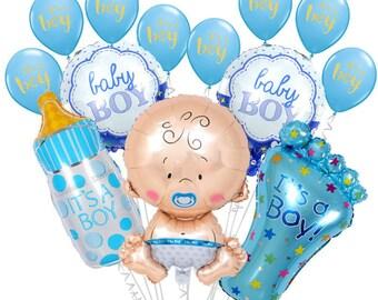 Boy Baby Shower Etsy