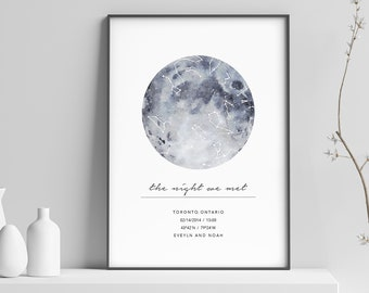 image about Constellation Printable named Constellation print Etsy