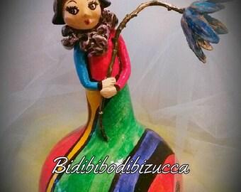"""Dolls """"Damina dei Colori"""""""
