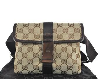 5cf2f060 Gucci waist bag   Etsy