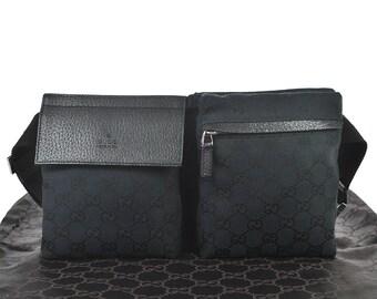 5cf2f060 Gucci waist bag | Etsy
