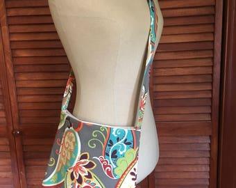 Hobo Hippy Style Bag- Whimsy