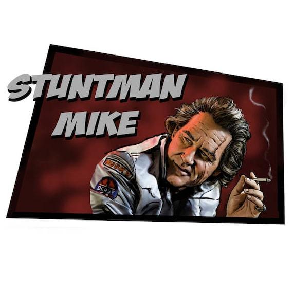 """Résultat de recherche d'images pour """"stuntman mike"""""""