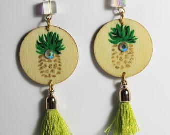 Sweet Pineapple (pendant)