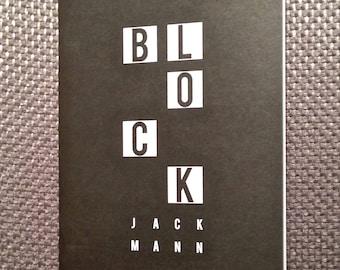 BLOCK | poetry | Jack Mann