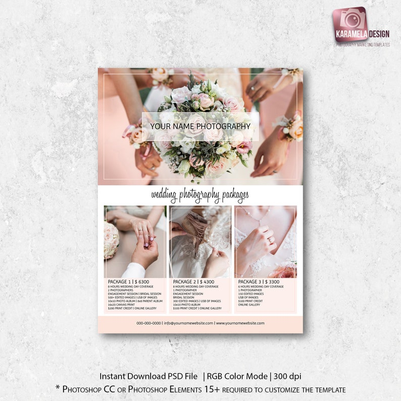 Wedding Photography Packages.Wedding Photography Price List Template Photography Packages Wedding Pricing Template Photography Pricing Guide Wedding Package Pricing