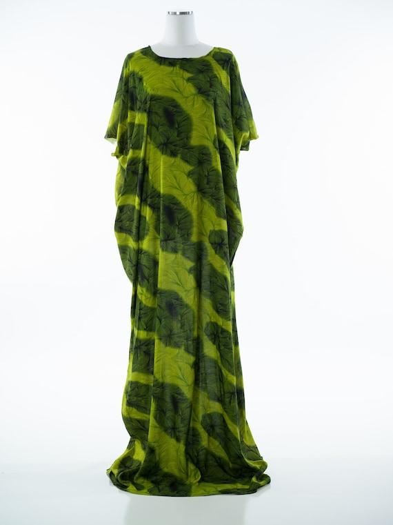 baati Somali dress