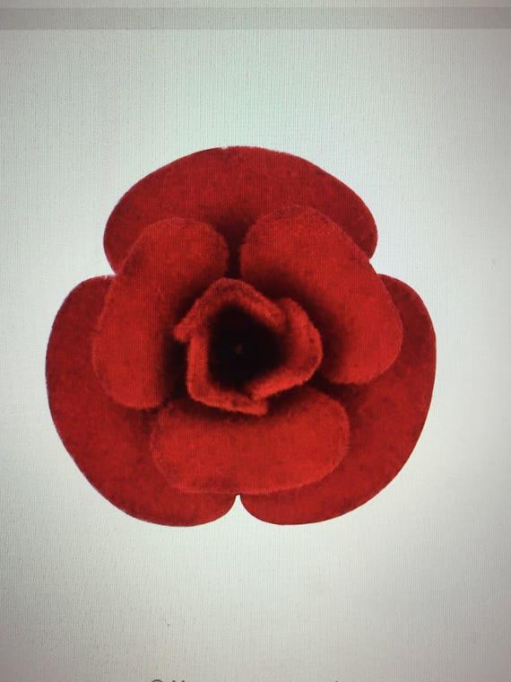Men s and Women s Lapel Flower Pin Combo Set  046c425c1
