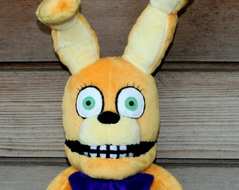 Five Nights at Freddy's world - Spring Bonnie - Plush